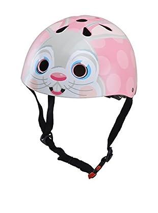 Kiddimoto Fahrradhelm Bunny