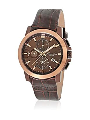 Kenneth Cole Reloj de cuarzo Man IKC1884 44 mm