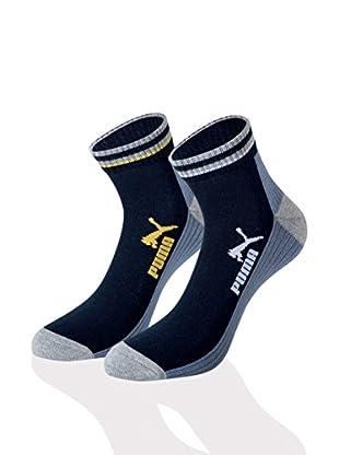 Puma 12tlg. Set Socken