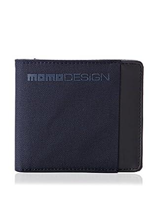 MOMO Design Geldbeutel Blaze