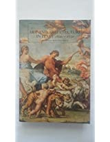 Art & Architecture in Italy 1600-1750 3e (Paper) (Pelican History of Art)