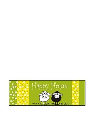 PlatinArt Alfombra Happy Sheep