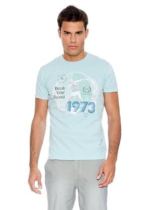 Pepe Jeans London Camiseta Phelps (Azul)