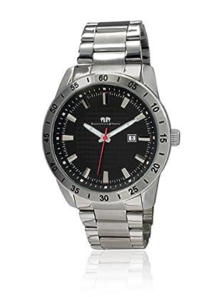 Rhodenwald & Söhne Reloj Gambler Negro 10010001