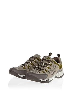 Merrell Catalyst Vent Outdoor Schuhe (Aluminum/Moss)