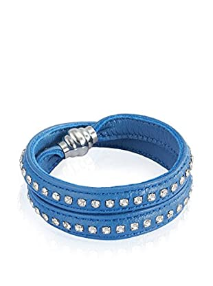 Van Maar Armband  blau