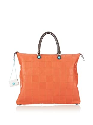 Gabs Henkeltasche G43 Patch (Orange)