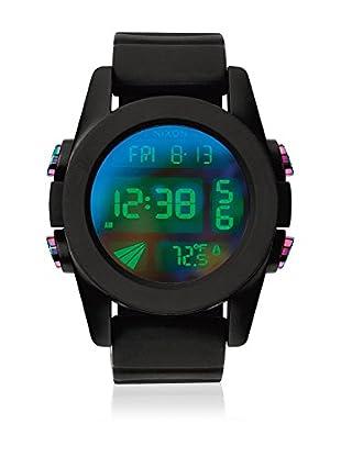Nixon Uhr mit japanischem Mechanikuhrwerk Man A1971630 44 mm