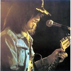 たくろうLIVE '73(吉田拓郎)