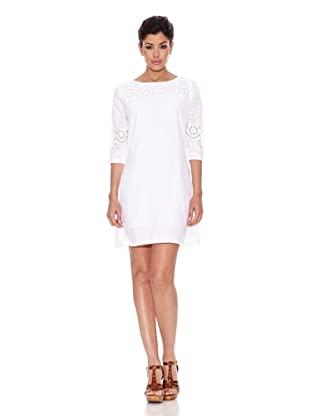Peace & Love Vestido Yountville (Blanco)