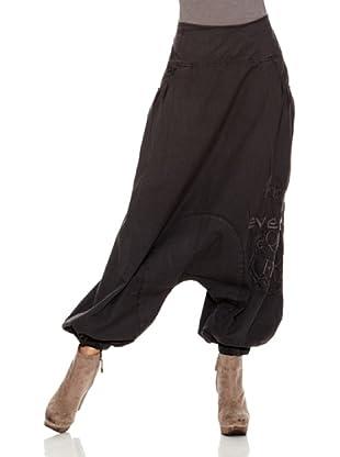 Desigual Pantalón Bonus (Antracita)
