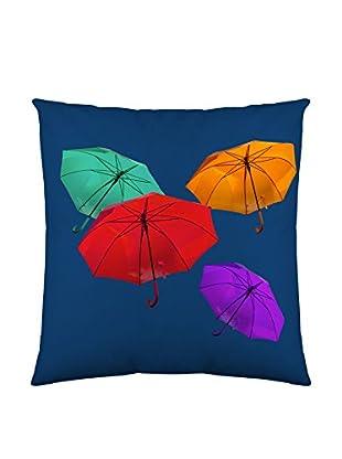 NATURALS Kissenbezug Umbrella
