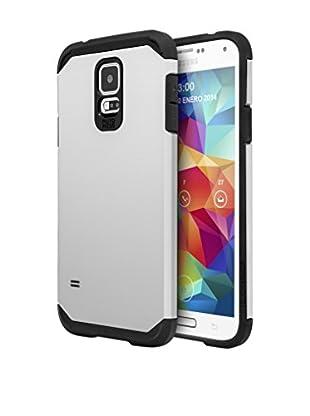 Unotec Funda Armor Samsung Galaxy S5 Gris
