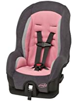 Evenflo Tribute Convertible Car Seat, Charlotte