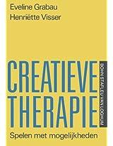 Creatieve Therapie: Spelen Met Mogelijkheden