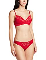 Little Lacy Women's Lingerie Set