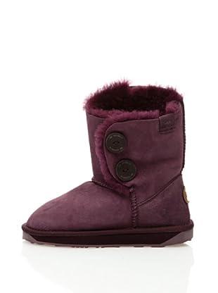 Emu Valery Lo W10541 - Botas para mujer (Morado)