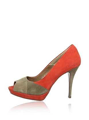SPM Zapatos Mircino (Coral)