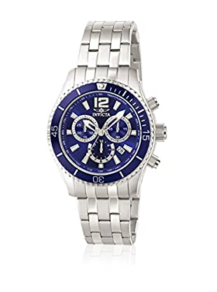 Invicta Watch Reloj con movimiento cuarzo suizo Man 620 45 mm