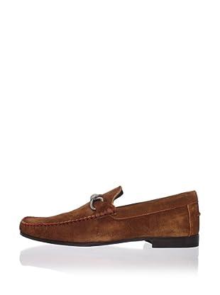 Donald J Pliner Men's Danit Loafer (Tan)