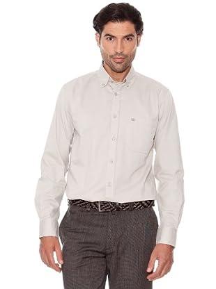 Pedro Del Hierro Camisa Lisa (Crudo)