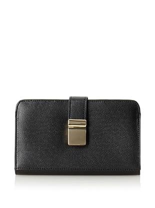 Ivanka Trump Women's Ashleigh Wallet (Black)