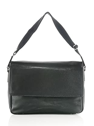 Furla Messenger London (Schwarz)