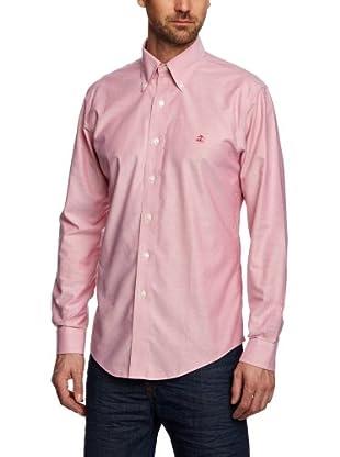 Brooks Brothers Camisa Lillian (Rojo)