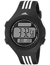 Adidas Questra Digital Grey Dial Unisex Watch - ADP6085