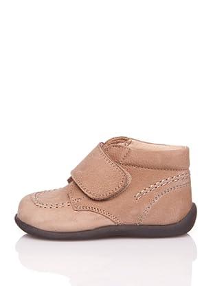 Pablosky Stiefel Rústicas (Beige)