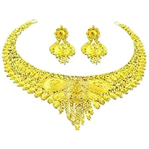 VAMIL GOLD SET