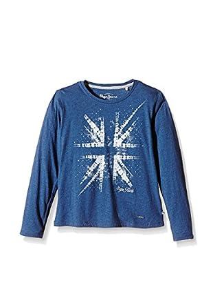 Pepe Jeans London Camiseta Manga Larga Felicity