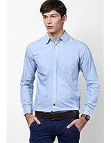 Light Blue Casual Shirt Wrangler