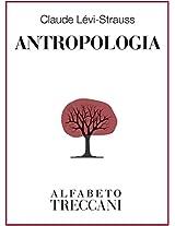 Antropologia (Italian Edition)