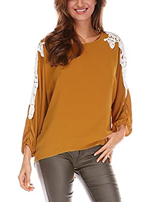 FRENCH CODE Bluse Candice