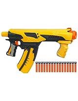Funskool Nerf Dart Tag Quick 16 Blaster
