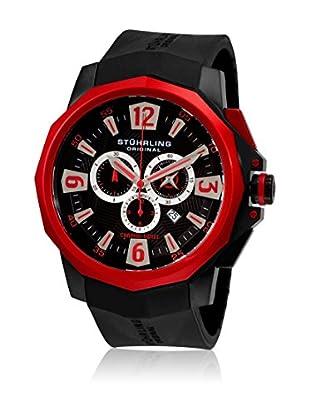 Stührling Original Uhr mit schweizer Quarzuhrwerk Man Admiral Sporty Symphony 52 mm