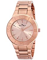 "Lucien Piccard Women's LP-12922-RG-99 ""Helena"" Stainless Steel Watch"