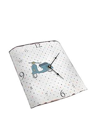 Korb Reloj Vespa