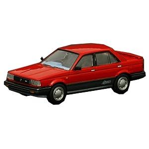 【クリックで詳細表示】Amazon.co.jp | トミカリミテッドヴィンテージ TLV-N010b 日産サニー1500 4WD スーパーサルーン(赤) | おもちゃ 通販