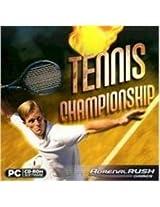 Tennis Championship (PC)