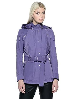 Piquadro Jacke (violett)