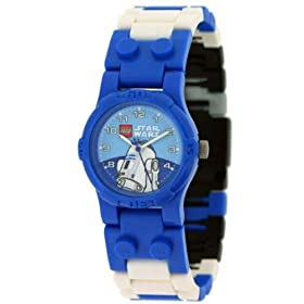[S EHb`]LEGO WATCH rv StarWars X^[EEH[Y R2D2 2907 STW R2 [KAi]