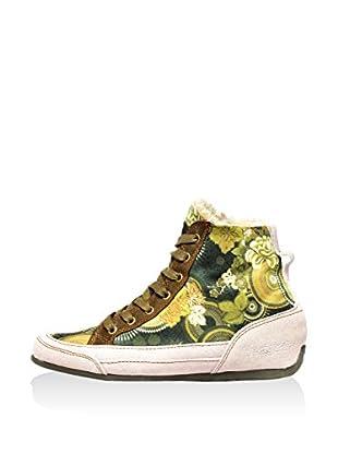 Desigual Hightop Sneaker Lili