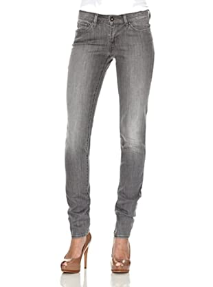 Levi´s Jeans Modern Bold Curve ID Skinny (authentic grey)
