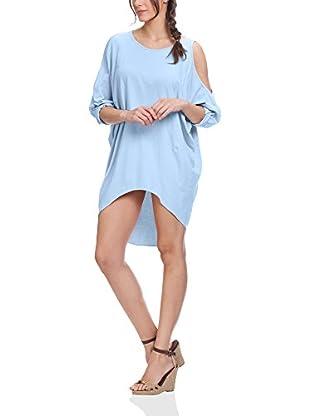 Tantra Kleid Off The Shoulder Wide