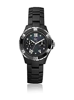 GUESS Reloj con movimiento cuarzo suizo X69106L2S