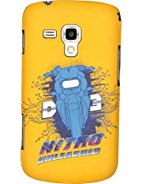 iAccy Dhoom:3 Nirto case for Samsung Galaxy S Duos