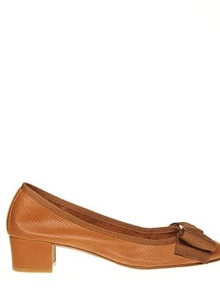 Bisue Zapatos (Caramelo)