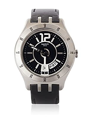 Swatch Quarzuhr Man IN A CLASSIC MODE YTS400 43.0 mm